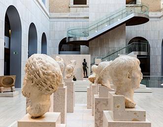 Museu Arqueológico Madrid